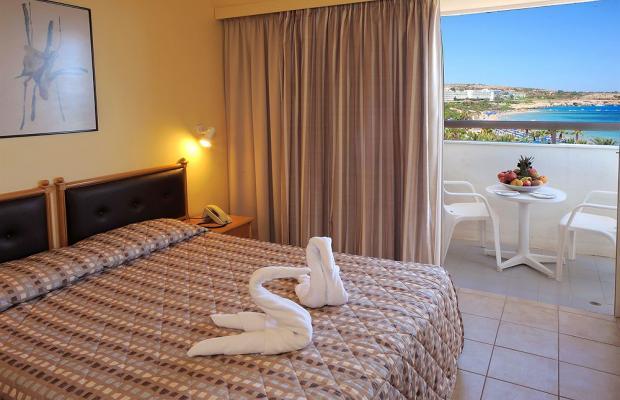 фотографии отеля Nelia Beach изображение №27
