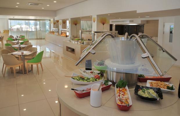 фото отеля Nelia Beach изображение №25