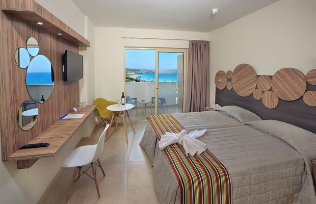 фотографии отеля Nelia Beach изображение №23