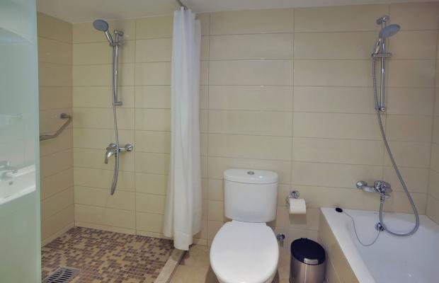 фото отеля Nelia Beach изображение №9