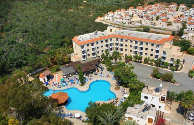 фотографии отеля Narcissos Hotel Apartments изображение №3