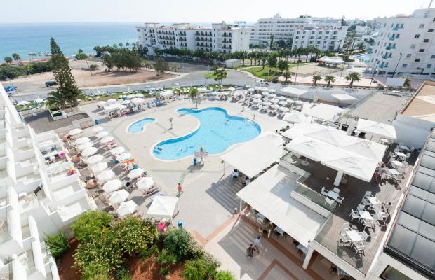 фотографии отеля Tsokkos Odessa Beach Hotel изображение №27