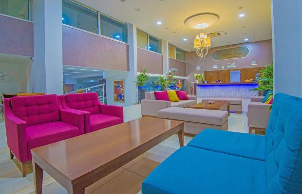 фотографии отеля New Famagusta изображение №55