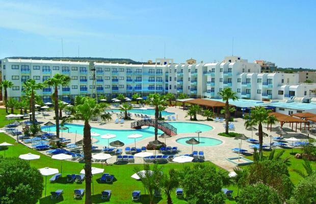 фото отеля Tsokkos Papantonia Hotel Apartments изображение №13