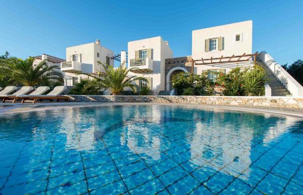 фото отеля Yialos Ios (ex. Petros Place) изображение №1