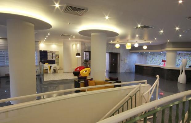 фотографии отеля Smartline Protaras (ex. Paschalia Hotel) изображение №15