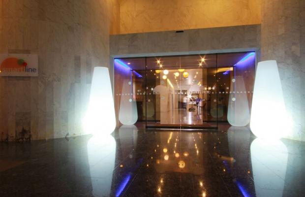 фото Smartline Protaras (ex. Paschalia Hotel) изображение №10