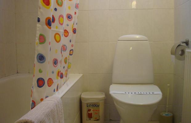 фото Lordos Hotel Apts Limassol изображение №26