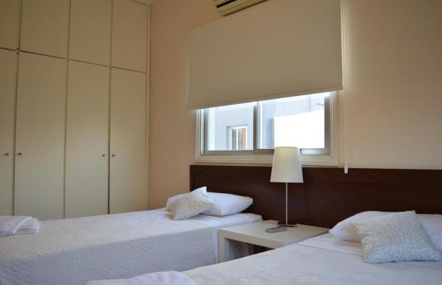 фотографии Lordos Hotel Apts Limassol изображение №4