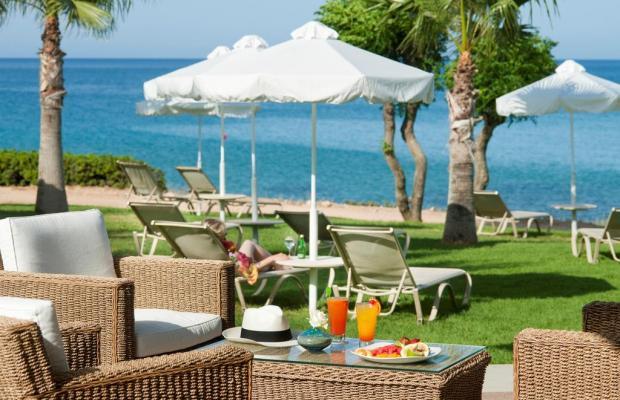 фотографии отеля Pernera Beach Hotel изображение №31