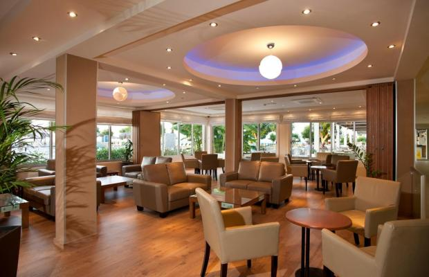 фото отеля Pernera Beach Hotel изображение №29