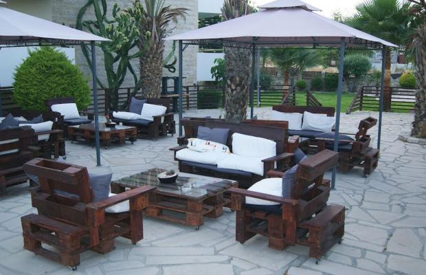 фото M. Moniatis Hotel изображение №42