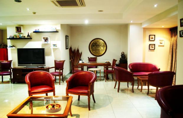 фото отеля M. Moniatis Hotel изображение №9