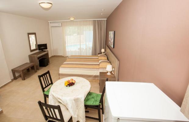 фотографии отеля Crystallo Apartments изображение №11