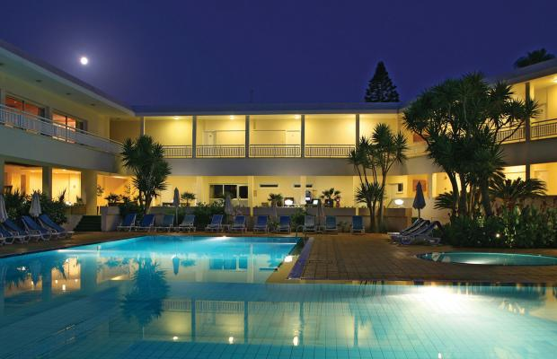 фотографии отеля Cynthiana Beach изображение №3