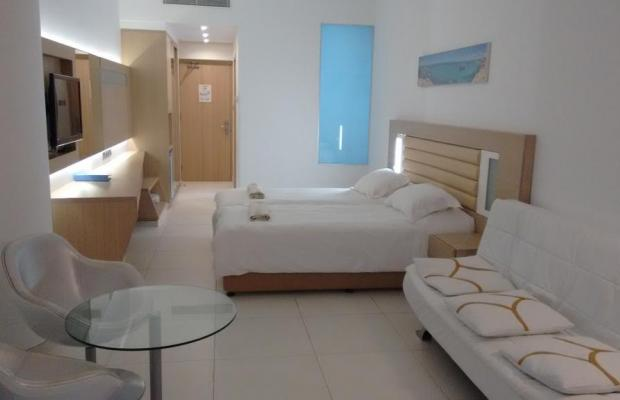 фото Vrissaki Beach Hotel изображение №34