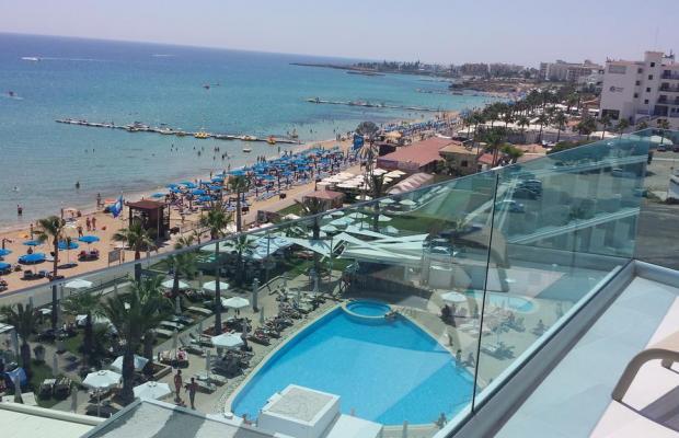фотографии Vrissaki Beach Hotel изображение №24