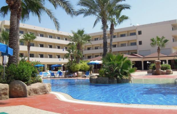 фотографии отеля Nissiana Hotel & Bungalows (еx. Nissiana Hotel) изображение №19