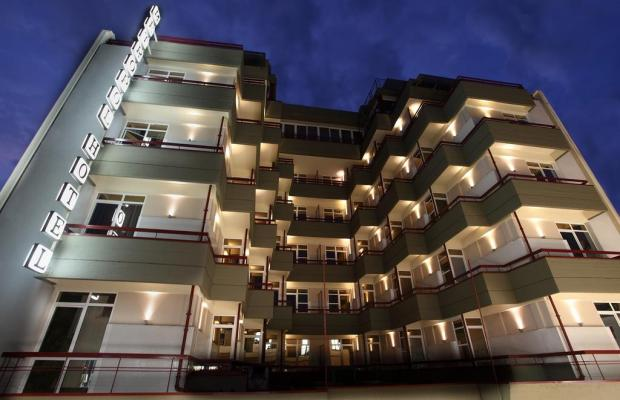 фото отеля Metropol изображение №1