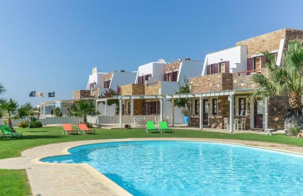 фото отеля Orkos Beach изображение №1