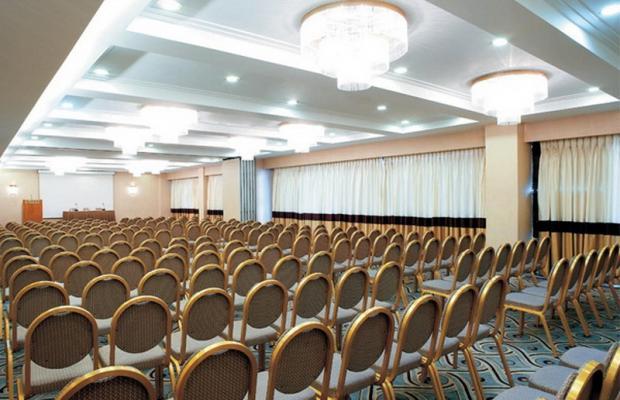 фотографии отеля Classical Acropol Hotel (ех. Athens Acropol) изображение №11