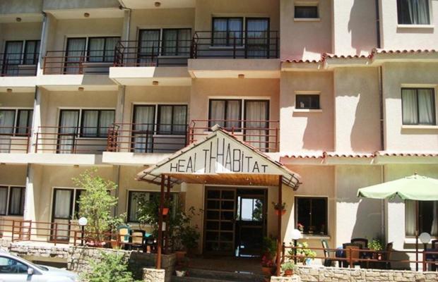 фото отеля Health Habitat Hotel & Slimming Resort изображение №1