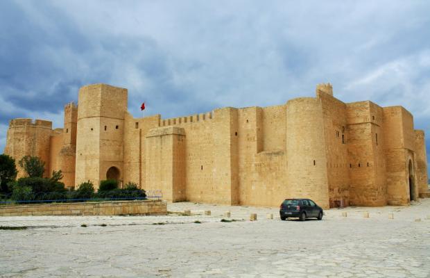 фото Abou Nawas Monastir изображение №6