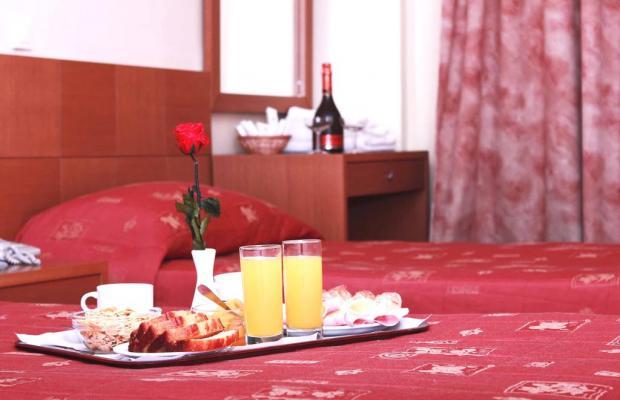 фотографии отеля Aristoteles Hotel изображение №11