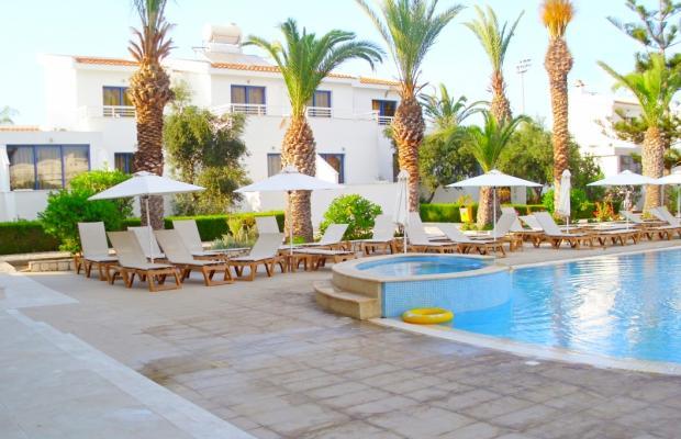 фотографии отеля Atlantica Stavrolia Gardens (ех. Stavrolia) изображение №11