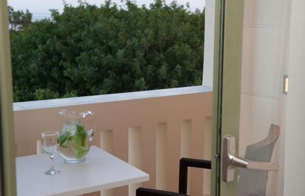 фотографии отеля Aphrodite Hotel & Suites изображение №31