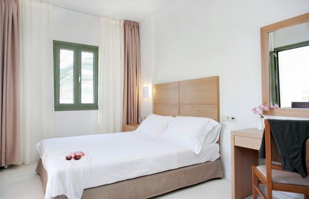 фото отеля Aphrodite Hotel & Suites изображение №17