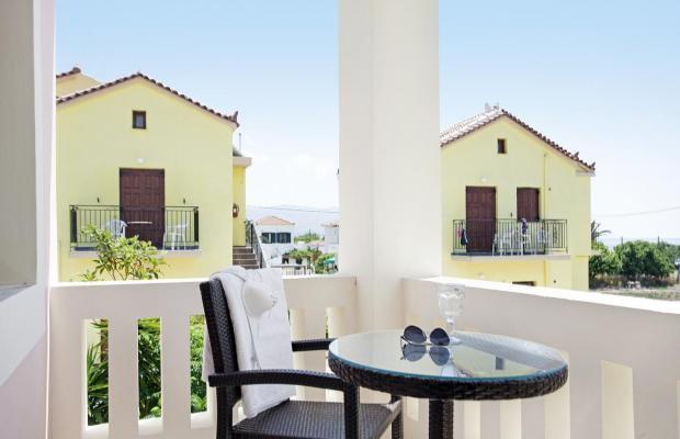 фото Aphrodite Hotel & Suites изображение №14
