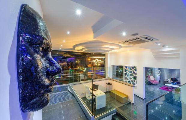фото отеля Tasia Maris Oasis (ex. Takkas) изображение №21