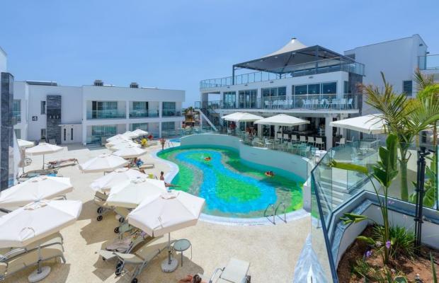 фотографии отеля Tasia Maris Oasis (ex. Takkas) изображение №11