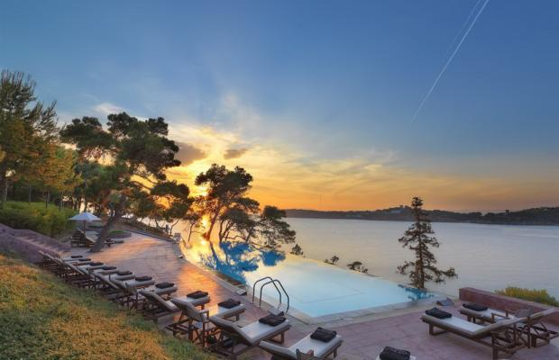 фотографии отеля Arion, a Luxury Collection Resort & Spa, Astir Palace изображение №51
