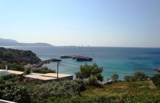 фотографии отеля Glicorisa Beach изображение №87