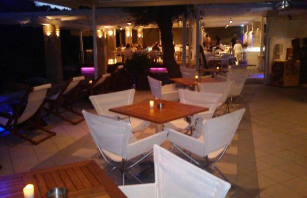 фото отеля Glicorisa Beach изображение №9