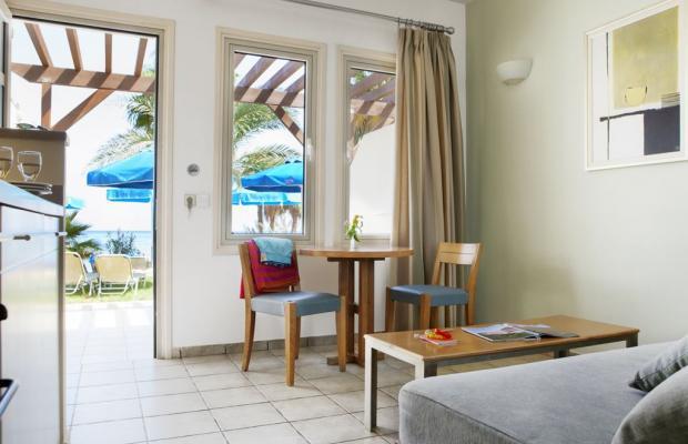 фотографии отеля Louis Althea Beach изображение №15
