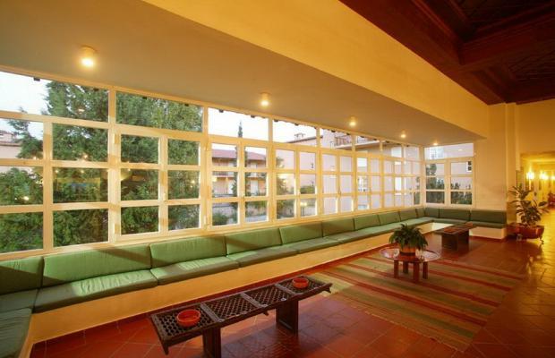 фото отеля Amalia Hotel Kalambaka изображение №41