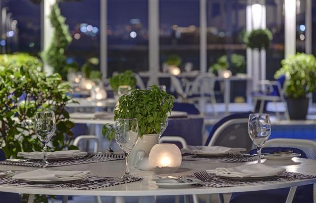 фото Athens Ledra Hotel (ex. Athens Ledra Marriott) изображение №50