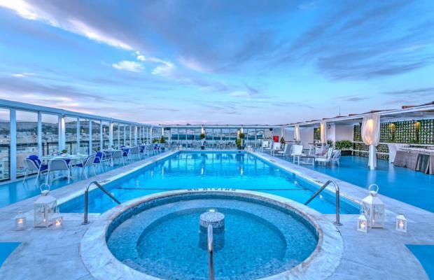 фотографии Athens Ledra Hotel (ex. Athens Ledra Marriott) изображение №12
