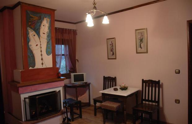 фотографии отеля Archontiko Mesohori (Archontiko Mesochori) изображение №15