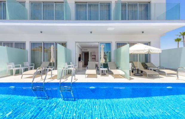 фото Tasia Maris Beach Hotel изображение №2