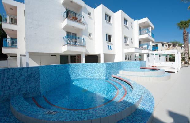 фотографии отеля Tsokkos Holiday Hotel Apartments изображение №19