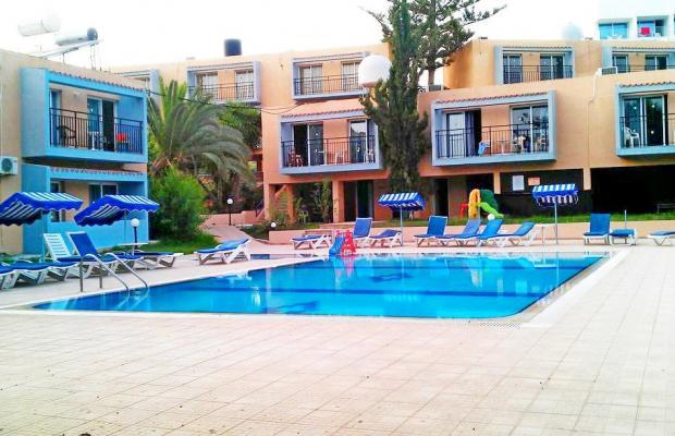 фото отеля Eleana Hotel Apartments изображение №9