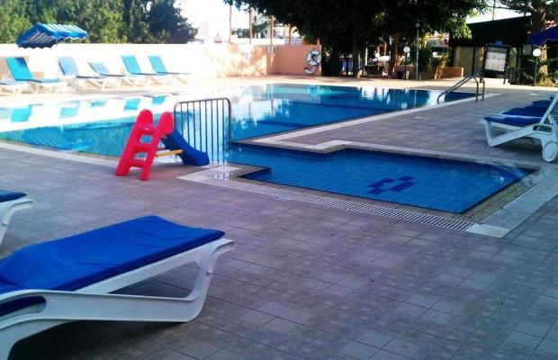 фотографии отеля Eleana Hotel Apartments изображение №7