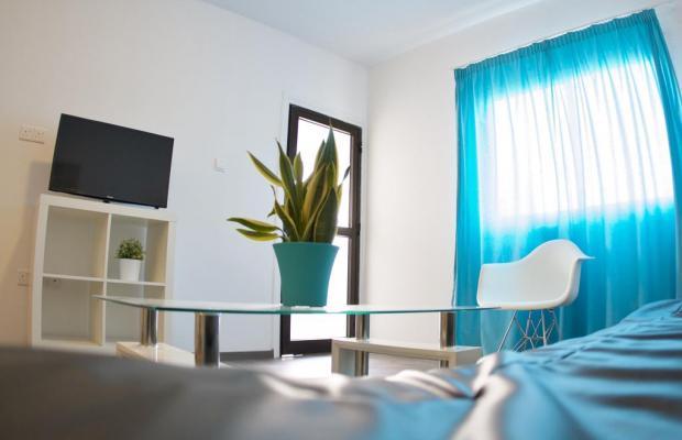 фото отеля Margarita Napa изображение №5