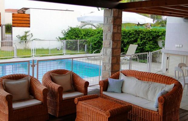фотографии отеля Sea Breeze Luxury Villas изображение №19