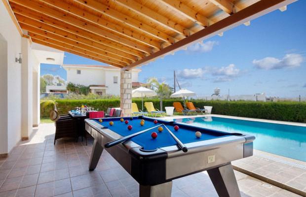 фотографии отеля Sea Breeze Luxury Villas изображение №7