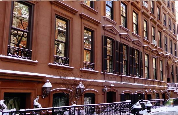 фотографии 1871 House изображение №44
